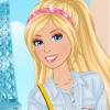 play Enjoy Barbie Paris Vs New York