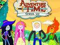 play Adventure Time Dress Up Game Game