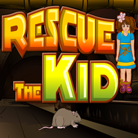 play Rescue The Kid
