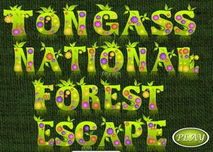 play Eight Tongass National Forest Escape