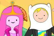 play Adventure Time Girl Game