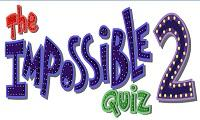 The Impossible Quiz 2 game
