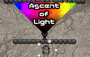 Ascent Of Light game