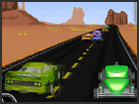 Evolution Racing game