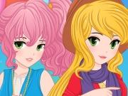 play Pegasisters Bffs