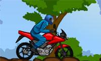 Forest Ride game