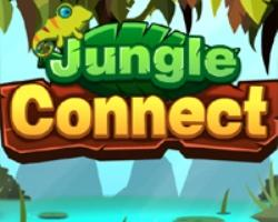 Jungle Connect game