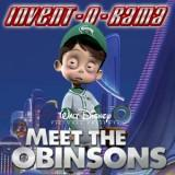 Meet The Robinsons Invent-O-Rama game