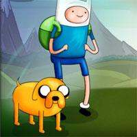 play Adventure Time Gravity