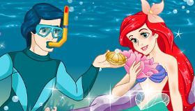 play Ariel The Little Mermaid'S Proposal