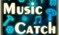 Music Catch game