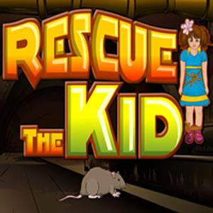 Rescue The Kid game