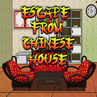 play Escape From Chinese House