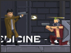 X-Ray Detective game