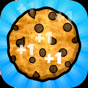 Cookie Clicker game