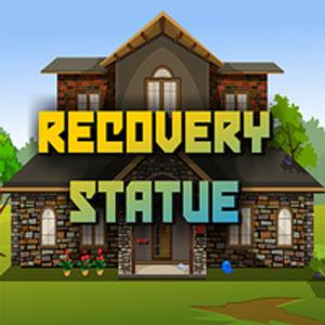 Recovery Statue game