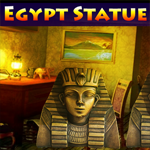 Egypt Statue Escape game