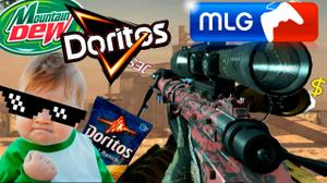 Mlg Simulator game