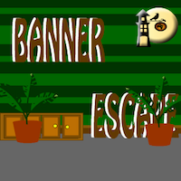Banner Escape game