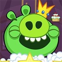 Bad Piggies Online 2017 game