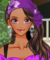 Gypsy Style Girl game