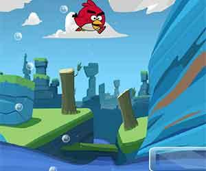 Angry Birds Jump 2 game