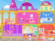Princess Doll House 2 game