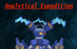 Analytical Expedition game