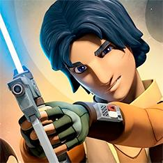 Star Wars Rebels: Ghost Raid game