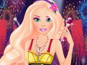 play Barbie Backstage Makeover