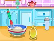 Cooking Candy Pizza game
