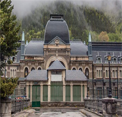 play Canfranc Railway Station Escape
