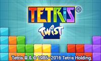 play Tetris Twist