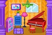 Princess Doll House 2 Game game