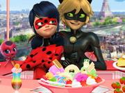 Ladybug Rooftop Ice Cream Boutique game