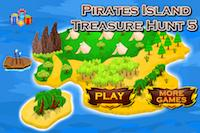 play Ole Pirates Island: Treasure Hunt 5