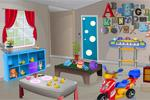 Kids Toys House Escape game