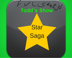 Todd'S Show Star Mania Demo game