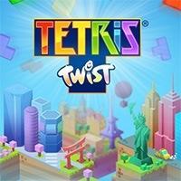 Tetris Twist Online