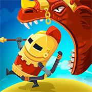 Dragon Hills Online game
