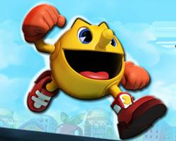 play Pacman Star Adventure 2