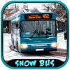 play Snow Bus Driver Simulator 3D