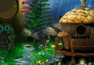 Fantasy secret garden escape live escape for Secret escape games