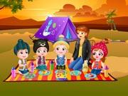 play Baby Hazel Summer Camp