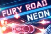 play Fury Road Neon