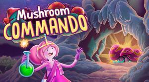 Mushroom Commando game