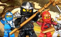 play Ninjago Spinjitzu Snakedown