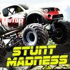 play Monster Truck Stunt Madness