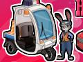 play Zootopia Doll House
