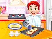 play Cooking Pepper Spice Cookies